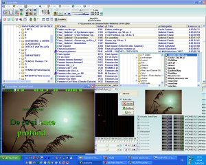 KaraWin is a Karaoke Midi MP3 CDG AVI player for Windows 95, 98, NT, 2000 and XP